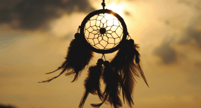 Spiritual dreaming